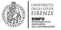 Logo DINFO